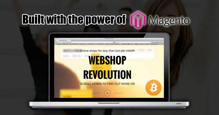 Powerful eCommerce System
