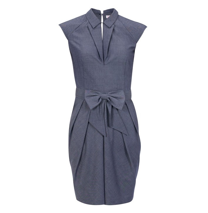 Blue Jeans Dress by Paul & Joe Sister