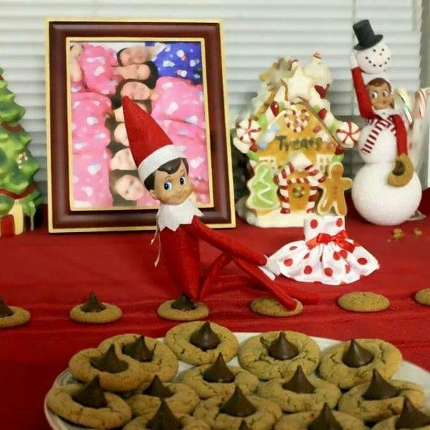 1000 images about elf on the shelf pooping on pinterest for Elf on the shelf pooping on cookies