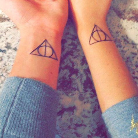 Temp-tattoos ❤️❤️