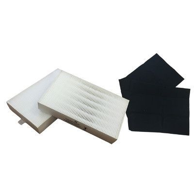 Crucial Honeywell Air Purifier Filter and Carbon Filter Kit