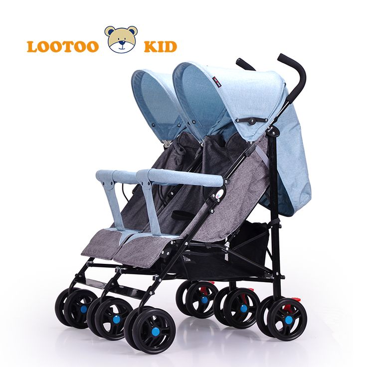 Alibaba china manufacturer wholesale cheap price easy foldable twin baby stroller made in china