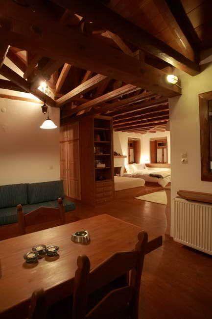 PAPAEVANGELOU Charming Guest House   #Epirus #Ioannina #Greece #Guestinn