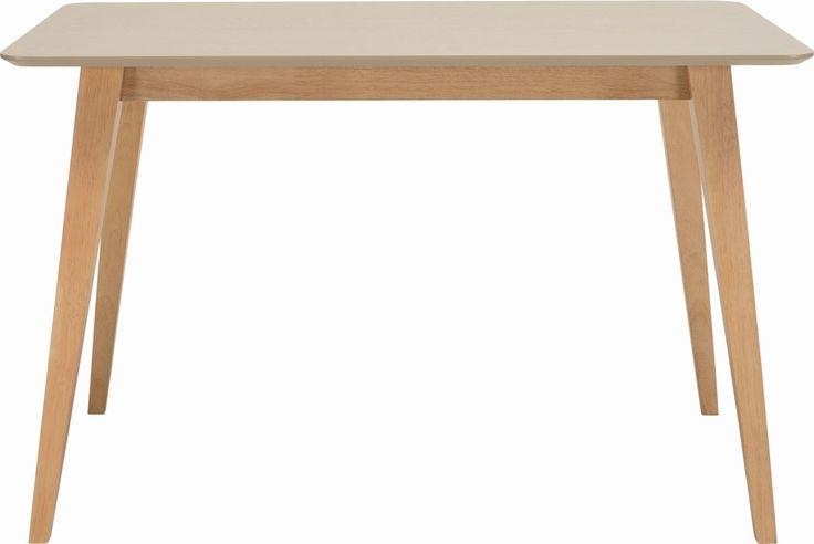 Klein und minimalistisch mit den richtigen Akzenten! Unser Esstisch Platon für bis zu 4 Personen. Bald lieferbar! Schaut auf unseren Shop! www.feelcomfort.de  #feelcomfort #fc #stuttgart #esszimmer #ideen #tisch #holztisch #natur #dekoration