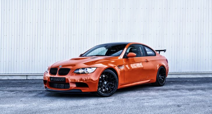 Hamann BMW E92 M3 GTS for Sale! You'd Better Hurry [Photo Gallery] http://www.autoevolution.com/news/hamann-bmw-e92-m3-gts-for-sale-you-d-better-hurry-photo-gallery-88834.html