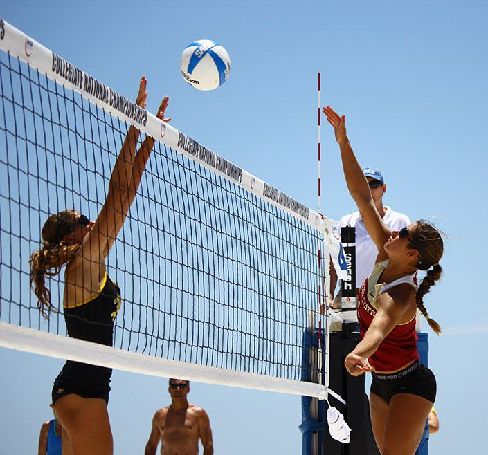 The 2018 Fall Beach Blast Volleyball Games Are Only One Month Away Will We See You At The Beach Gsobsports Fall Beach Volleyball Volleyball Games