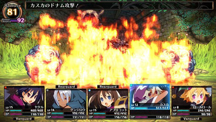 「ルフランの地下迷宮と魔女ノ旅団」は最大40人のキャラを率いて戦うダンジョンRPG。編成や戦闘システムの情報が公開 - 4Gamer.net