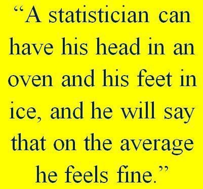 statistics, math humor