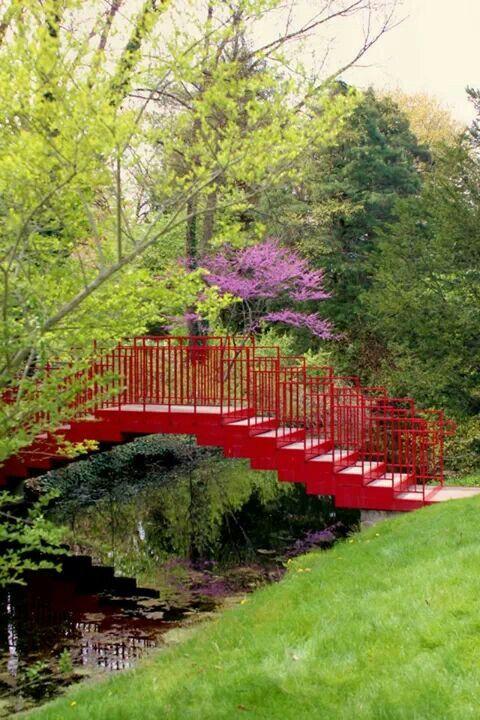 Dow Gardens ~ Midland, Michigan
