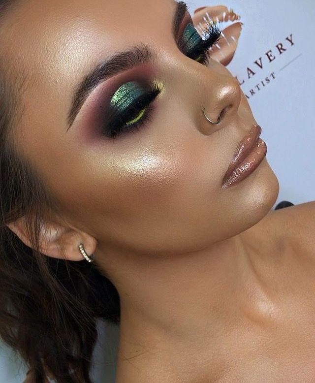 Pin By Valerie On M A K E U P Makeup Eye Makeup Eye Makeup Tips