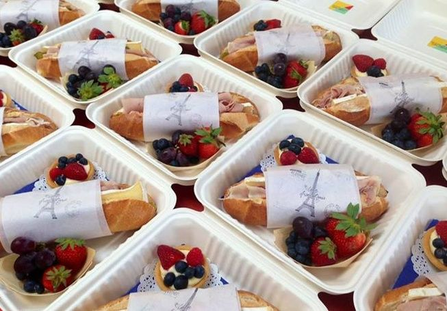 Top Lunch Delivery Services in Melbourne - Food & Drink - Broadsheet Melbourne