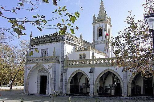 Cidade de Beja, Alentejo.