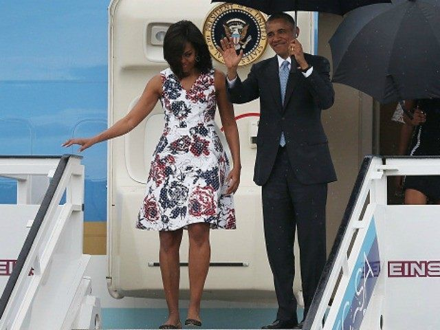 Obama Tweets '¿Que bolá?' Greeting To Cubans But Only Five Percent Have Internet