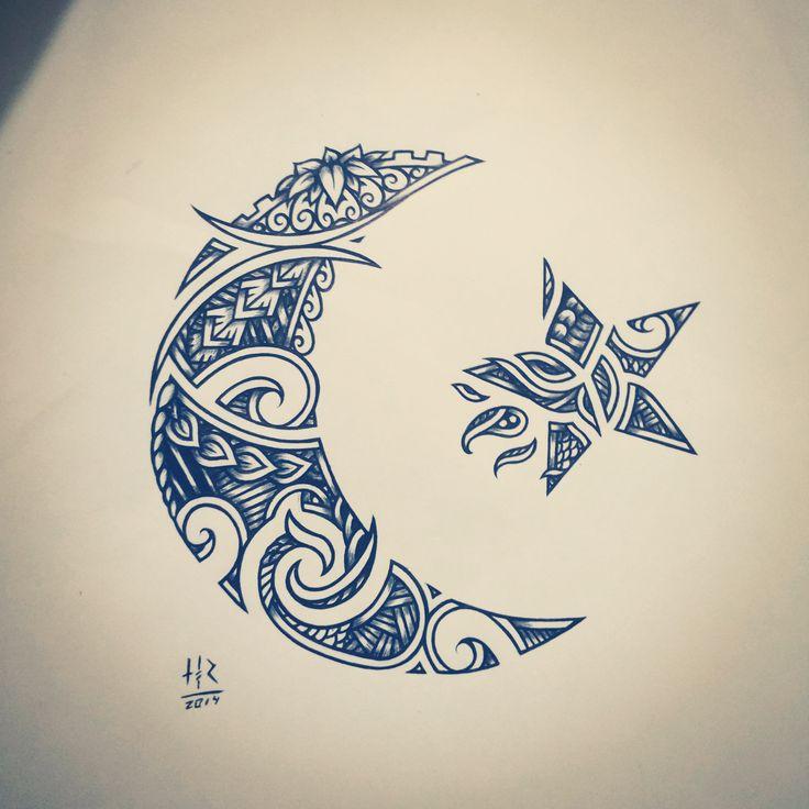 lua e estrela renascimento maori um simples significado pinterest tatoo tattoo and tattos. Black Bedroom Furniture Sets. Home Design Ideas