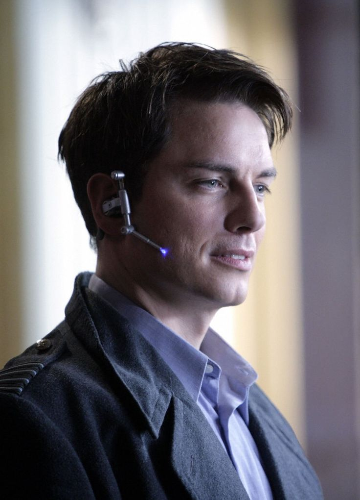Jack Harkness-Doctor Who/Torchwood