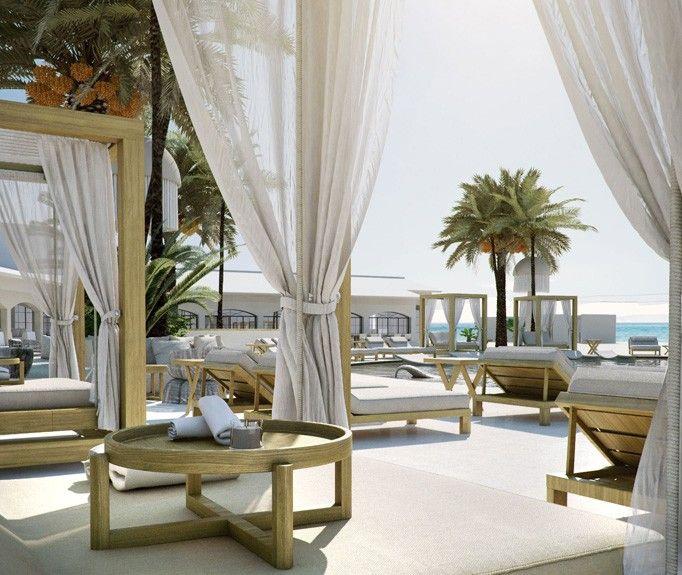Ibiza - Ibiza - Hotel Destino Pacha Ibiza Resort