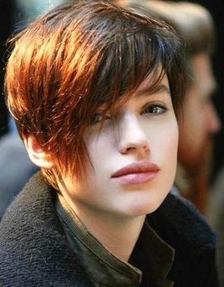 Pin By Dana Lee On Hair Pinterest Short Hair Styles Hair Styles