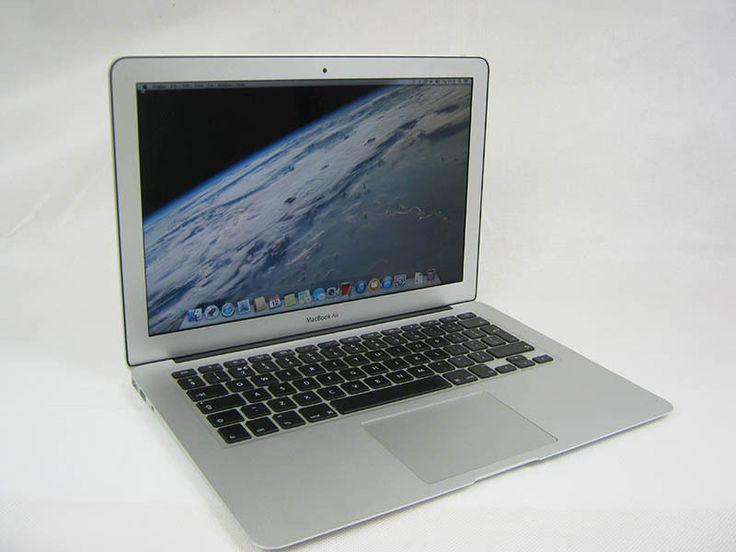 "WOW ONLY $239! MacBook Air A1369 13"" Damaged Screen Repair Service"
