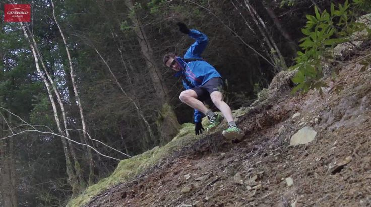 Why I Run: A video about trail running