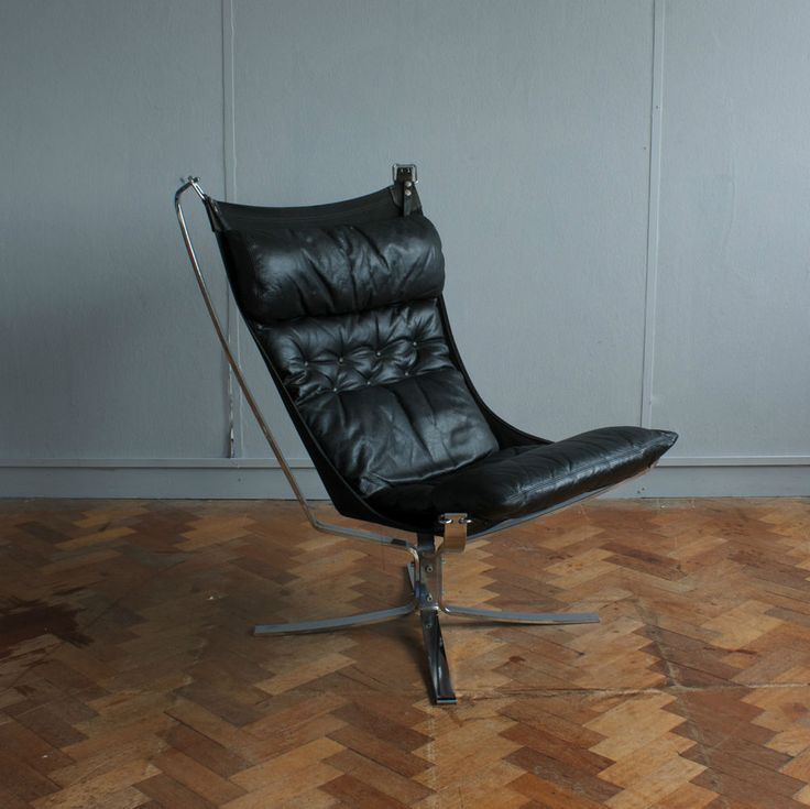 23 best images about chairs on pinterest leather swivel for Vintage 70s chair