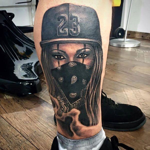 Tattoo by Project INK #projectink #tattoo #salzburg