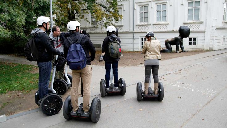 Segway fun is the best fun in Prague. Tourists visit here and they enjou the city to the fullest. Visit: http://www.segwayfun.eu/