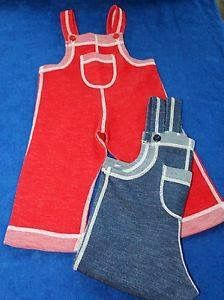 e6d279ec0843 Mothercare staples - bib and braces for 70s toddlers | A northern English  working class childhood in the 70/80s | Childhood memories, Retro kids, ...