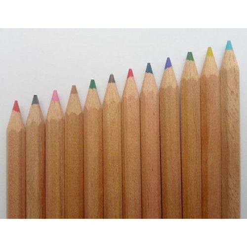 Natúr fa színes ceruza készlet 12 darabos Diamant Natural - Színes ceruzák Ft Ár 319