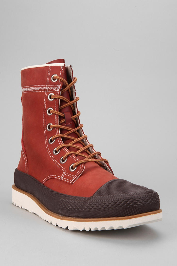 Converse Chuck Taylor All Star Major Mills Boot Online Only