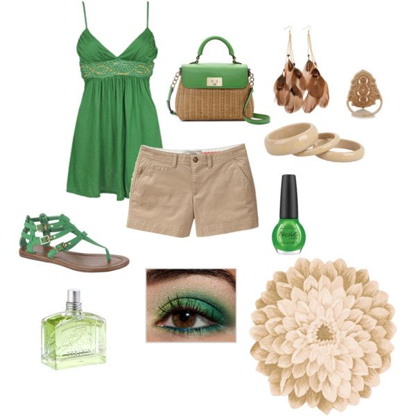 Down to Earth, created by renee-marie-dingus-kennedy on Polyvore