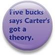 (Stargate SG-1) Really, she does.