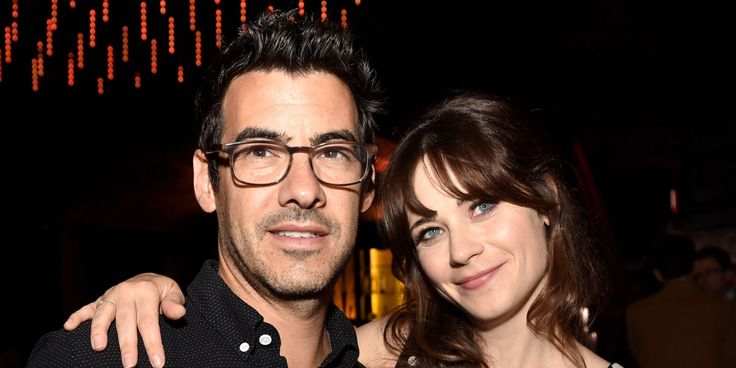 Zooey Deschanel to Have an Utterly Adorable Wedding  - ELLE.com