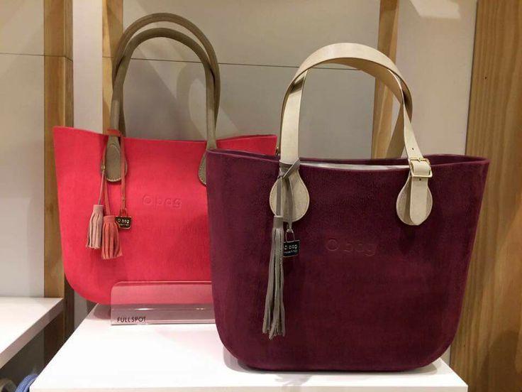 New o bag