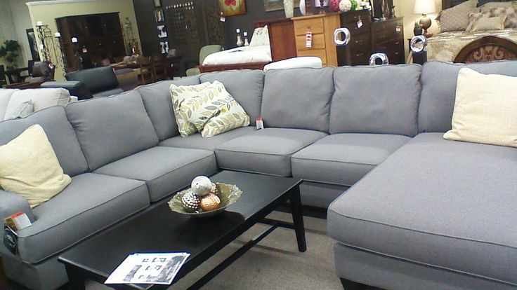 chamberly sectional from ashley furniture our showroom pinterest living rooms room and showroom