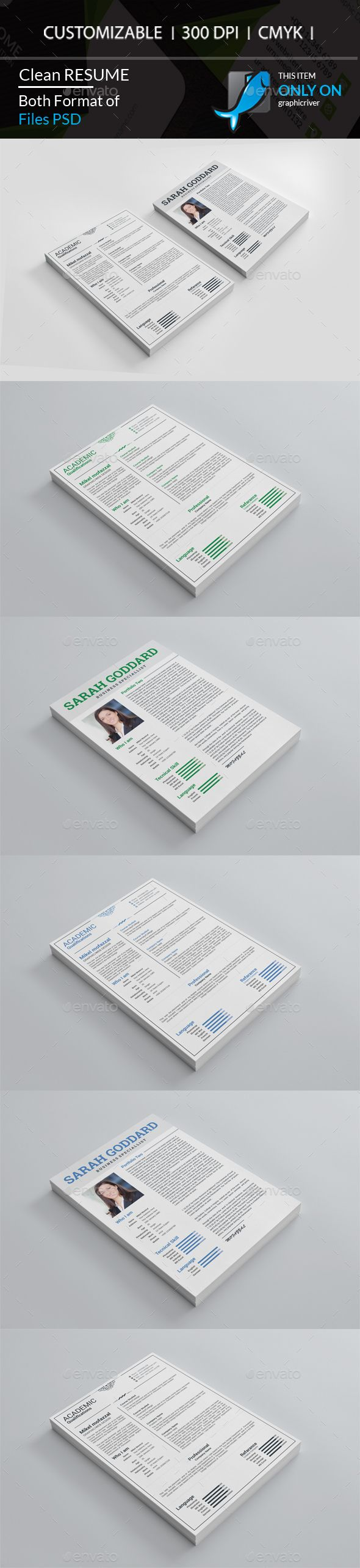 19 best Resume images on Pinterest | Cv design, Resume ideas and ...