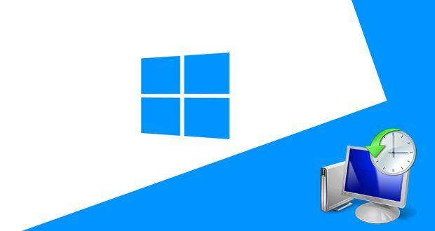 Cara Gampang Membuat Restore Point Pada System Restore Windows 7 Secara Manual