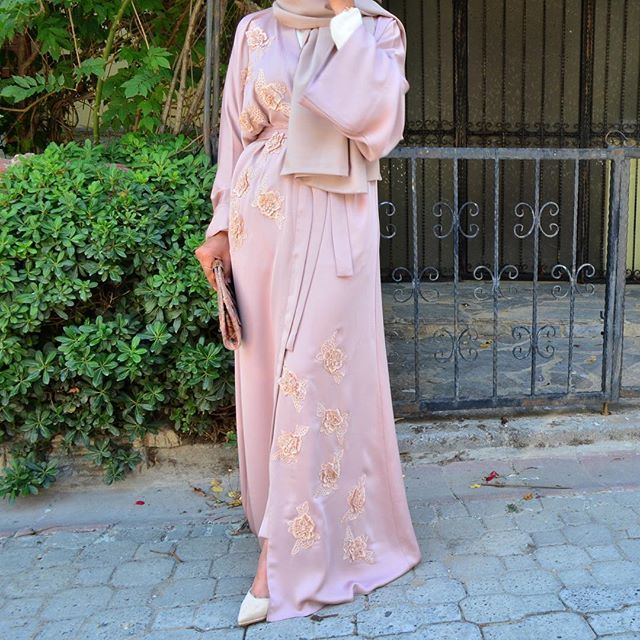 Abaya #EsteeAudra #EAwoman #Abaya