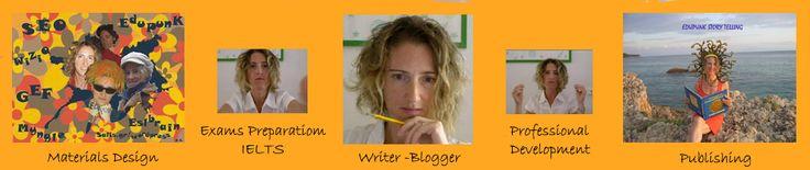 40th ELT Blog Carnival:Ideas for Teaching with Technology | Eslbrain