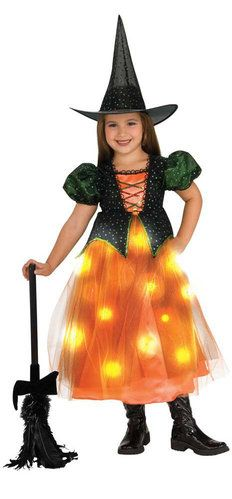 Very cute. I would have wanted this costume as a child.