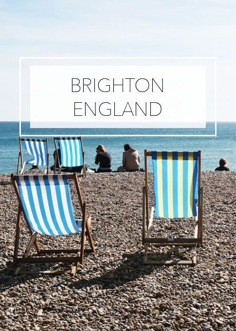 Brighton, Uk. Visiting Brighton. Travel tips for a visit to brighton