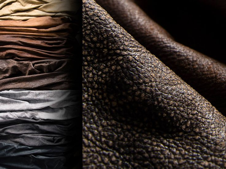 Leather Colour options