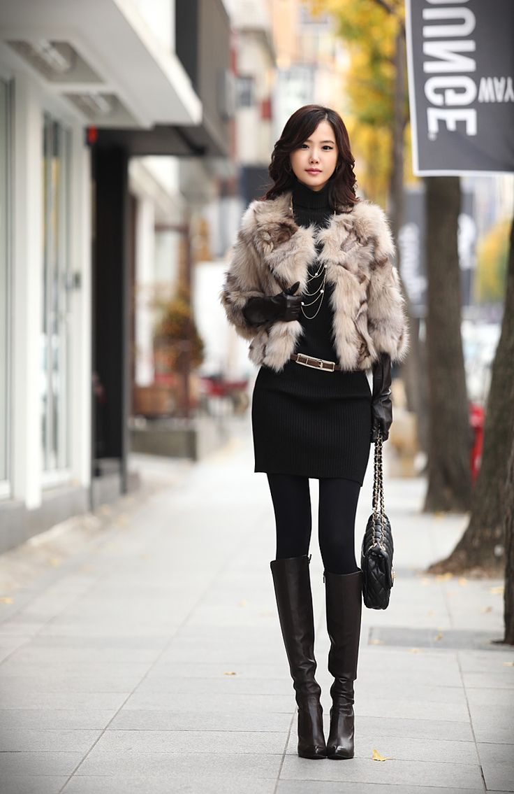So Beautiful Asian Girl Fashion Style Sexy High Boots Pinterest Girl Fashion Asian And Gloves