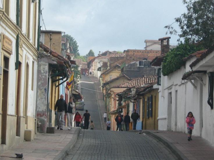 Candelaria - Bogota