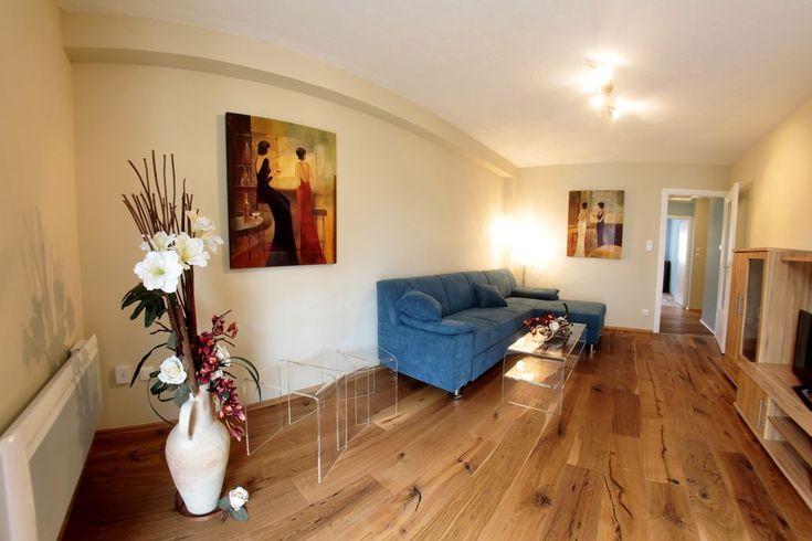 Abritel Location Strasbourg - Appartement 3 pièces, 64m², Centre ville