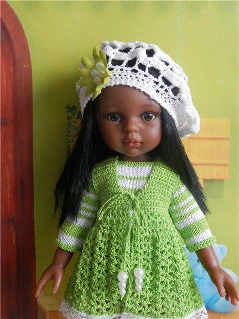 Наряд для Паола Рейна (32 см) и куколок, им подобных / Одежда для кукол / Шопик. Продать купить куклу / Бэйбики. Куклы фото. Одежда для кукол