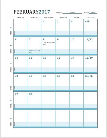 Daily Lesson Log Templates 7+ Free Word, Excel  PDF Sample