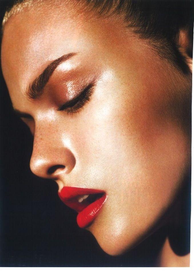 Summer Makeup: Bronze Glow/ Summer Makeup