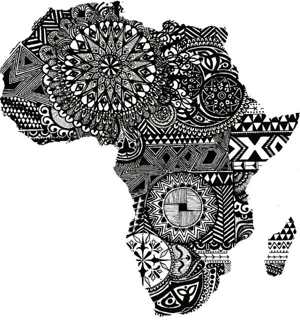 africa art-part-2