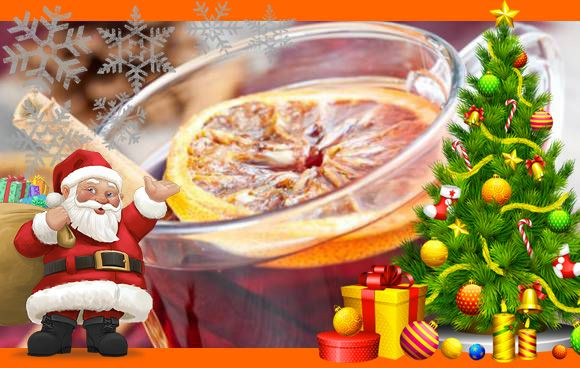 Vianočný punč Tento recept na vianočný punč vznikol verejným obstarávaním a vyhral spomedzi 7 receptov. Neoplatí sa robiť v malom množstve. Ingrediencie Recept na 13 litrov 9 litrov červeného vína suché 1 liter Rumu alebo Tuzemský UM 2 litre 100% pomarančovej šťavy džús 5 ks citrónov 10 ks pomarančov 25 ks klinčekov 45 ks celé …