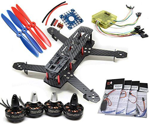 diy drone and quadcopter projects pdf